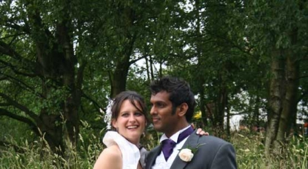Mr & Mrs Tadinkonda
