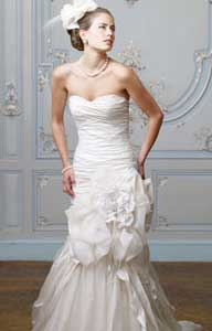 Ian Stuart Seville Wedding Dress