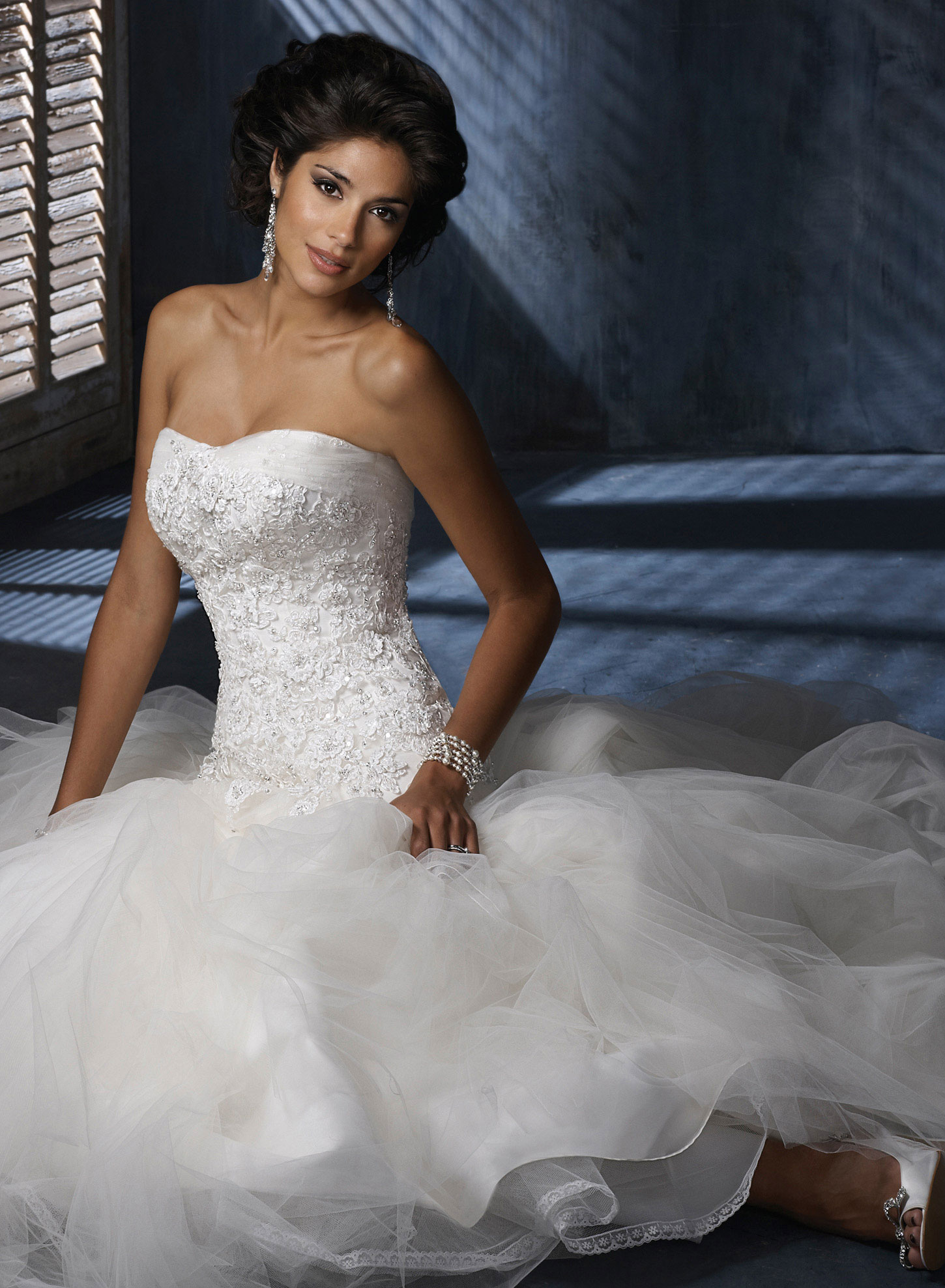 Maggie Sottero Wedding Dresses Bridal Gowns Mother Of