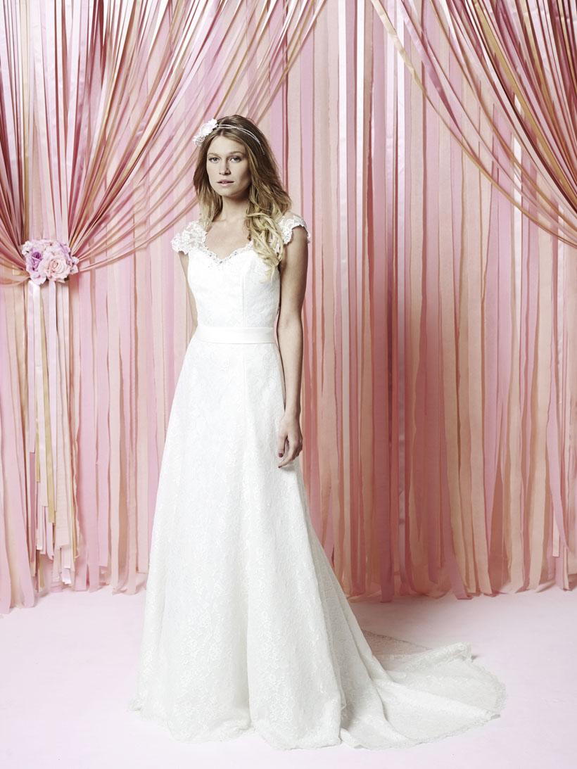 Charlotte Balbier Wedding Dresses | Wedding Days of Cheltenham